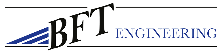 BFT Engineering Logo
